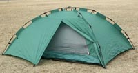 Tent Manufacturing - Dome Tent 701