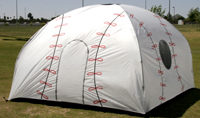 Tent Manufacturing - Sports Tent
