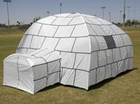Portable Shelter - Sports