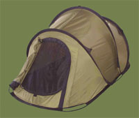 Equipment Tents - Popup Tent