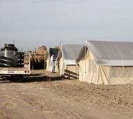 Portable Emergency Shelter Manufacturer