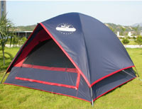Pinnacle Tents - Tent Manufacturing
