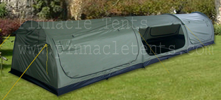 Pinnacle Tents - Tent Manufacturing Military