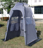 Pinnacle Tents - Tent Manufacturing Privacy Shelter